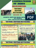 2da Clase Doctrina 2018