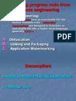 Obfuscators