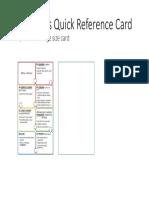 8D card