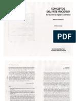Nikos Stangos. Conceptos de arte moderno (fauvismo, expresionismo, cubismo, futurismo).pdf