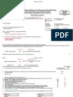 NRA 2016 401(k)- Form  5500