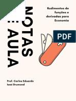 rudimentos_de_funções_&_derivadas