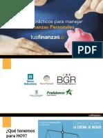 Webinar Finanzas Central de riesgos.pptx