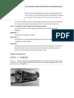 Sistema Clasificacion de Ruedas Ferroviarias