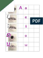 Apostila Alfabetizaçao Completa Método Fônico 79 Pág.