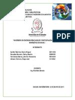 """""""Inversión en Energías Renovables y Participación en La Matriz Energética Mundial""""."""