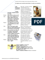 Curso de Ingles Gratis Basico OM Personal English, Aprender Ingles Gratuito Multimedia en Internet27