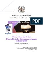 Cine Educativo Tesis