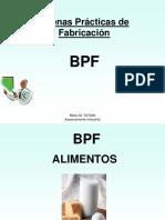 B P F - RMT