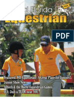 CF Equestrian Sept 2010 Juniors Issue- Final