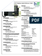 Creighton Cisco Phone Training Doc