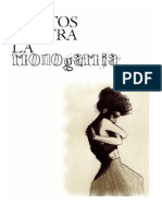 Textos Contra La Monogamia