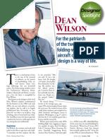 Dean Wilson