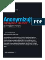 Anonymizujte Se