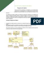 Diagrama de Clases y Diagrama de Objetos3331