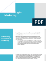 Curs Data Mining in Marketing
