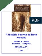 a história secreta da raça humana.doc