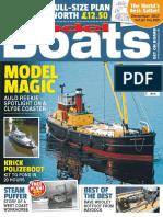 Model Boats December 2017