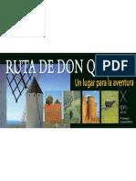 Rutas Quijote