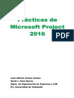 MSProject 1. Ejercicio Resuelto