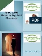141209 Capacitación FSSC 22000