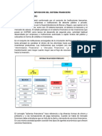El Sistema Financiero Peruano-peritaje