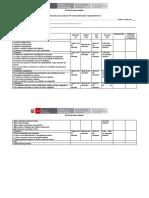 Rúbrica de Evaluación de Ppt Para Grabación de Monografía 2017