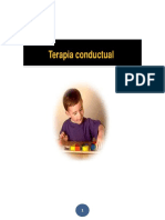 Terapia Conductual Trabajo Final