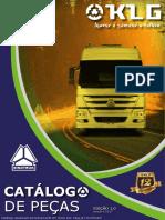 Catalogo Sinotruk