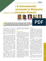Alamgir Et Al. 2018-Environmental Impact Assessments