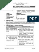 2015-A SILABO DE TÉCNICAS DE COMUNICACIÓN.pdf