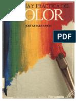 Jose Parramon Teoria y Practica Del Color2