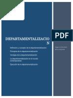 Monografia de Administracion I