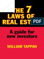 7 Law of Real Estate