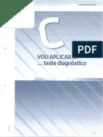 @Ldeia.global 7 - B. Teste Diagnóstico