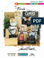 Stampendous Catalog - January 2018