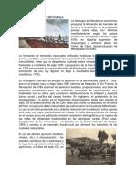 AGRICULTURA CONTEMPORÁNEA