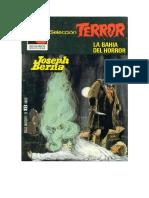 Berna Joseph - Seleccion Terror 454 - La Bahia Del Horror