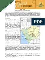 PDF 749 Informe Quincenal Electrico Central Hidroelectrica El Platanal