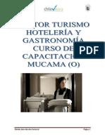 MÓDULO + CAPAZ INTRODUCTORIO SECTORIAL
