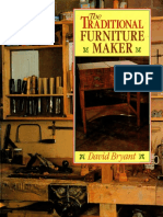 The Traditional Furniture Maker - Bryant (1990).pdf