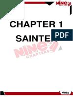 Saintek Chapter 1r