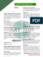 Examen San Marcos 2011-1_ Solucionario-por La Academia Pamer