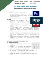 Programas y Software Para El Nivel Secundario