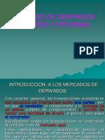 Tema 7 - Mercado de Derivados Futuros y Opciones