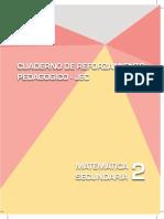 Matemática 2 cuaderno de reforzamiento pedagógico - JEC.pdf