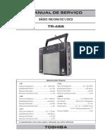 Toshiba Tr 486