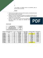 Informe 5 - Secado de Sólidos