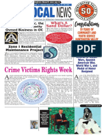 The Local News, March 01, 2018