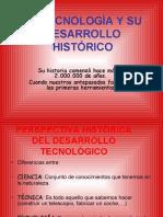 LA+TECNOLOGÍA+Y+SU+DESARROLLO+HISTÓRICO